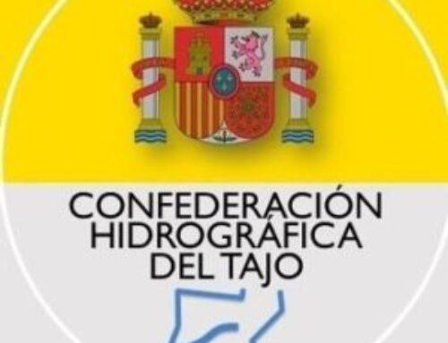 INFORME CONFEDERACION HIDROLOGICA DEL TAJO